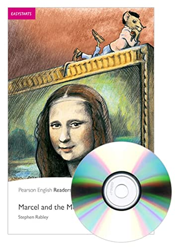 Easystart: Marcel and the Mona Lisa Book: Stephen Rabley