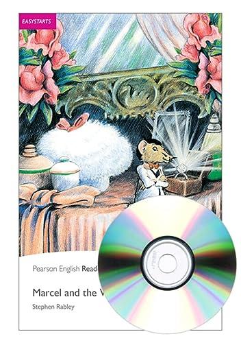 9781405880657: Marcel and the White Star: Easystarts (Penguin Readers (Graded Readers))