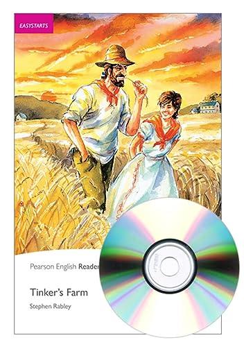 Tinkers Farm: Easystarts (Penguin Readers (Graded Readers)) (9781405880688) by Stephen Rabley