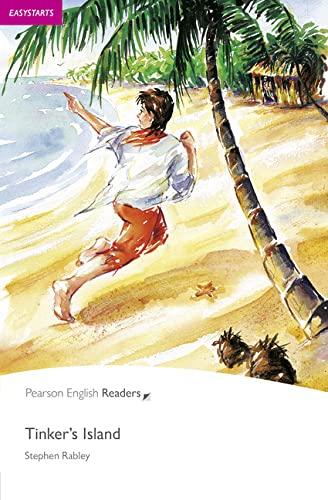 9781405880695: Penguin Readers ES: Tinkers Island Book & CD Pack: Easystarts (Pearson English Graded Readers) - 9781405880695