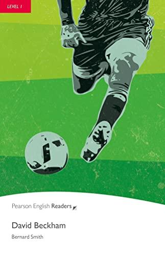 9781405881494: David Beckham, Level 1, Penguin Readers (2nd Edition) (Penguin Readers: Level 1)