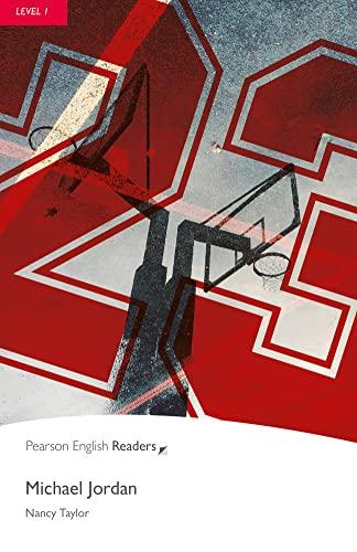 9781405881517: Level 1: Michael Jordan (Pearson English Graded Readers)
