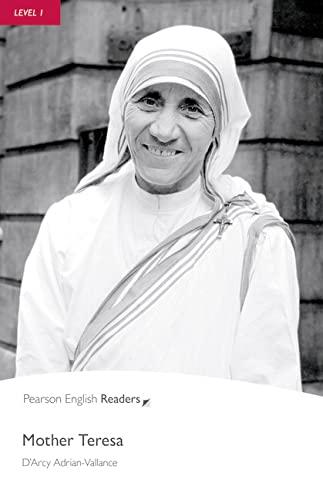 9781405881524: Mother Teresa, Level 1, Penguin Readers (2nd Edition) (Penguin Readers, Level 1)