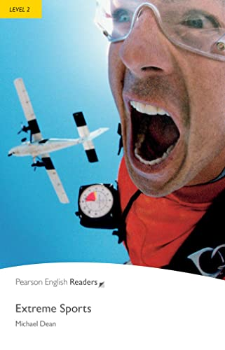 9781405881593: Extreme Sports: Level 2 (Penguin Readers (Graded Readers))