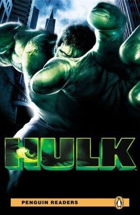 9781405881616: ZZ:PLPR2:Hulk RLA: Level 2, RLA (Penguin Readers (Graded Readers))