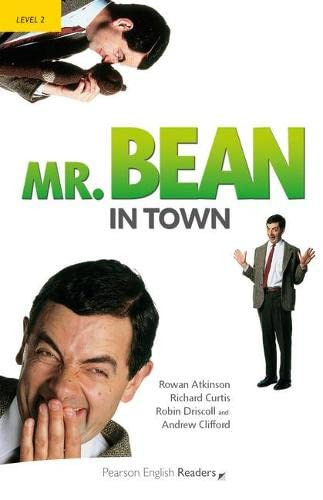 9781405881678: Penguin Readers Level 2 Mr Bean in Town (Penguin Readers (Graded Readers))