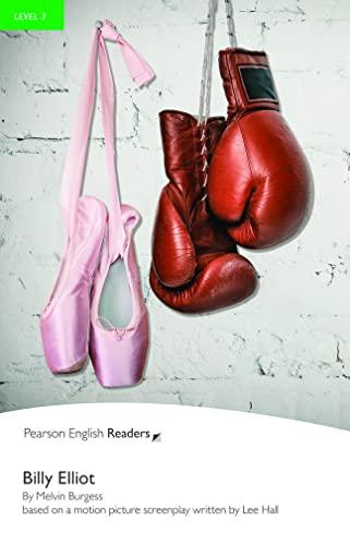 9781405881760: Billy Elliot, Level 3, Penguin Readers (2nd Edition) (Penguin Readers, Level 3)