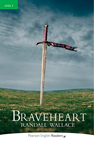 9781405881777: Level 3: Braveheart (READERS NIVEAU 3) (French Edition)