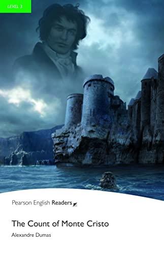9781405881807: PLPR3 Count Of Monte Cristo (Penguin Readers)