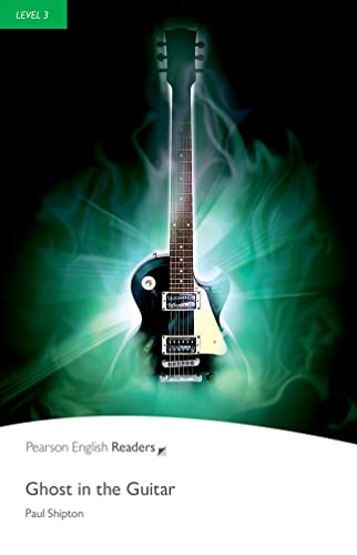 9781405881845: Ghost in the Guitar, Level 3, Pearson English Readers (2nd Edition) (Penguin Readers, Level 3)
