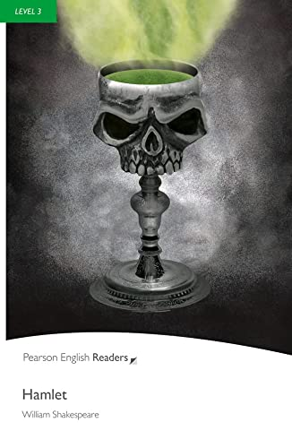 9781405881869: Hamlet, Level 3, Penguin Readers (2nd Edition) (Penguin Readers: Level 3)