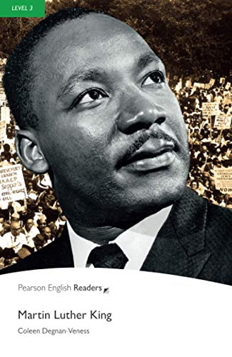 9781405881944: Penguin Readers Level 3 Martin Luther King (Pearson English Graded Readers)