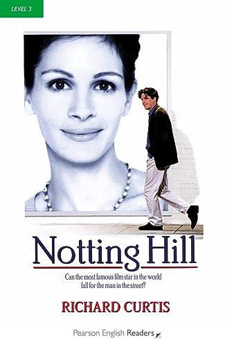 9781405881999: Penguin Readers Level 3 Notting Hill