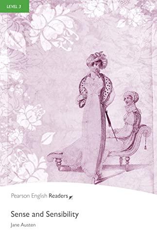 9781405882033: Penguin Readers Level 3 Sense and Sensibility (Penguin Readers (Graded Readers))