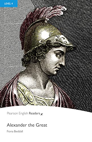 9781405882064: Level 4: Alexander the Great (2nd Edition) (Penguin Readers, Level 4)