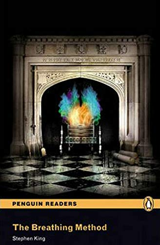 "9781405882071: ""The Breathing Method"": Level 4 (Penguin Readers (Graded Readers))"