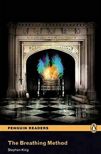 """9781405882071: """"The Breathing Method"""": Level 4 (Penguin Readers (Graded Readers))"""