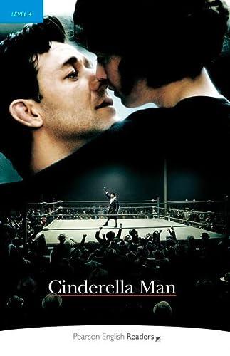Cinderella Man, Level 4, Penguin Readers (2nd: CERASINI