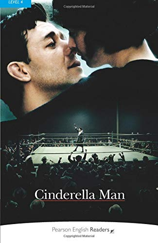 9781405882088: Cinderella Man, Level 4, Penguin Readers (2nd Edition) (Penguin Readers, Level 4)