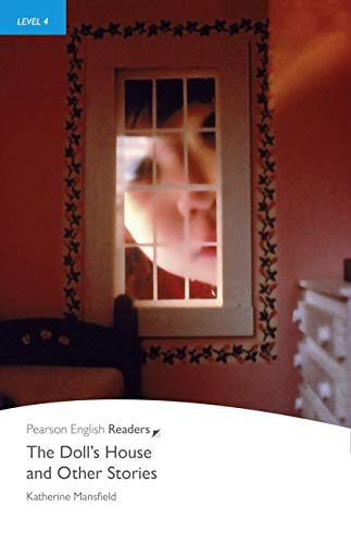 9781405882132: Doll's House, The, Level 4, Penguin Readers (2nd Edition) (Penguin Readers, Level 4)