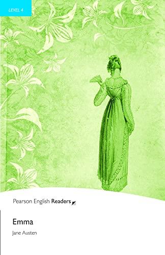 Level 4: Emma (Pearson English Graded Readers)