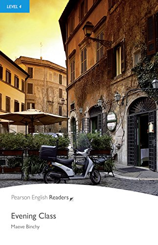 9781405882156: Evening Class: Level 4 (Pearson English Graded Readers)