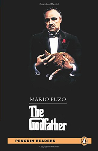 9781405882194: Penguin Readers Level 4 The Godfather (Penguin Readers (Graded Readers))