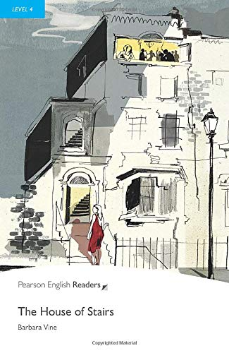 9781405882224: Penguin Readers Level 4 The House of Stairs (Penguin Readers (Graded Readers))