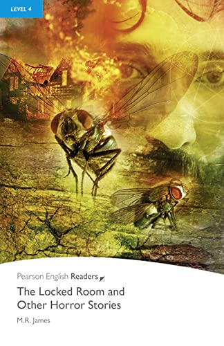 9781405882248: Penguin Readers Level 4 The Locked Room and Other Horror Stories (Penguin Readers (Graded Readers))