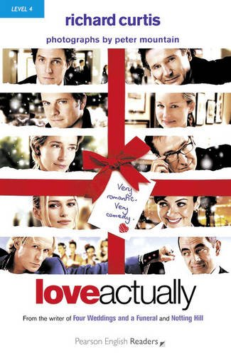 9781405882262: Love Actually, Level 4, Penguin Readers (2nd Edition) (Penguin Readers, Level 4)
