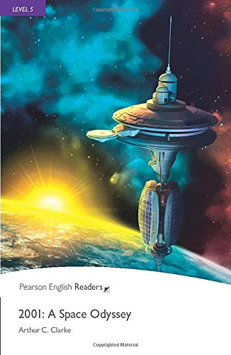 9781405882361: Level 5: A Space Odyssey (Pearson English Graded Readers)