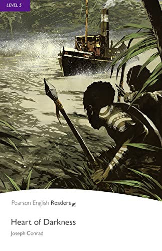 9781405882453: Heart of Darkness, Level 5, Penguin Readers (Pearson English Graded Readers)