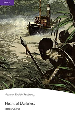 9781405882453: PLPR5 Heart Of Darkness (Penguin Readers: Level 5)