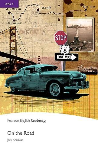 9781405882460: PLPR5:On the Road Bk/CD Pack: Level 5 (Penguin Readers (Graded Readers))