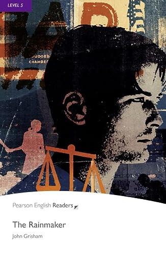 9781405882491: Level 5: The Rainmaker (Pearson English Graded Readers)