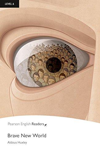 9781405882583: Penguin Readers Level 6 Brave New World