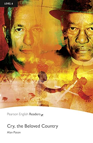 9781405882637: Readers Level 6 Cry The Beloved Country (Penguin Longman Penguin Readers)