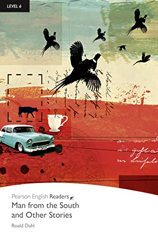 9781405882668: Penguin Readers Level 6 Man from the South and Other Stories (Penguin Readers (Graded Readers))