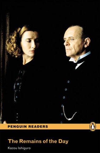 9781405882699: The PLPR6:Remains of the Day: Level 6 (Penguin Readers (Graded Readers))