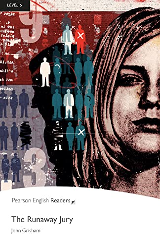 9781405882705: Level 6: The Runaway Jury (Pearson English Graded Readers)