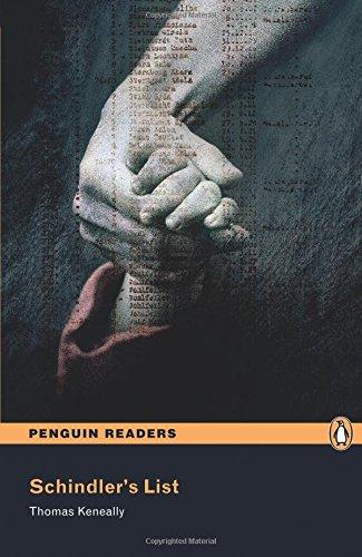 PLPR6:Schindler's List RLA: Thomas Keneally