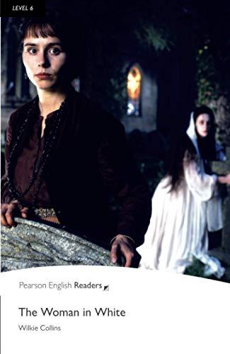 9781405882767: PLPR6 Women In White (Penguin Readers, Level 6)