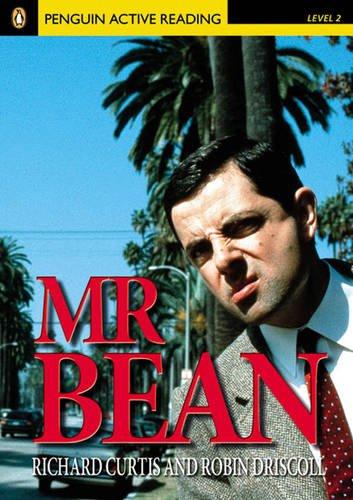 9781405883917: PLAR2:Mr Bean Multi-ROM for Pack (Penguin Active Reading (Graded Readers))