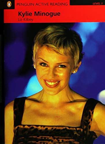 9781405884396: PLAR1: Kylie Minogue Book and CD-ROM Pack (Penguin Active Readers, Level 1)