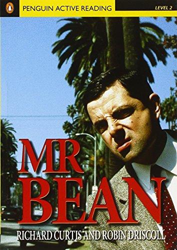9781405884433: Mr Bean, Level 2, Penguin Active Readers (Penguin Active Readers, Level 2)