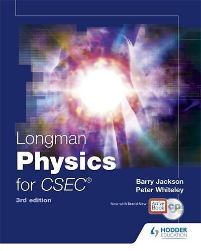 9781405885249: CSEC Physics