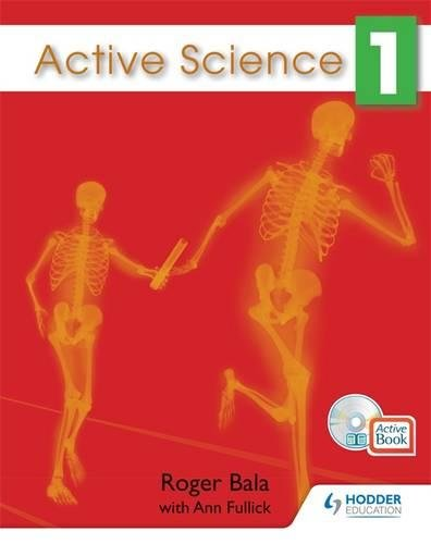 Active Science for the Caribbean 1 (Mixed: Ann Fullick, Roger
