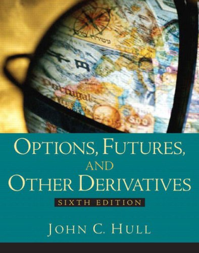 9781405886291: Options, Futures and Other Derivatives: AND Psychology of Investing