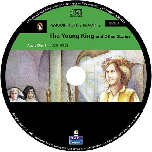 PLAR3:Young King and Other Stories, The Multi-ROM for Pack (Penguin Active Reading (Graded Readers)) (9781405891714) by Oscar Wilde