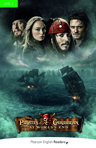 Pirates of the Carribean at World's End: Pearson Education Australia